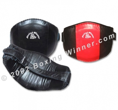 Muay Thai Belly Protectors