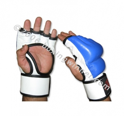 MMA/ Grappling/ Vale Tudo Gloves