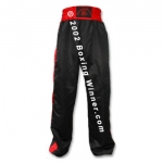 Kickboxing Pants Front View