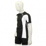 Rash Guards  (MMA/Grappling/Vale Tudo) Side View