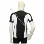 Rash Guards  (MMA/Grappling/Vale Tudo) Back View