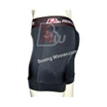 Fight Shorts  (MMA/Grappling/Vale Tudo) Side View