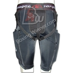 Compression Shorts Front View