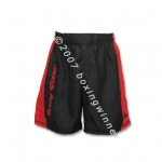 Board Shorts (MMA/Grappling/Vale Tudo) Front View