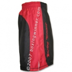 Board Shorts (MMA/Grappling/Vale Tudo) Side View
