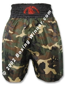 Boxing Shorts/ Trunks