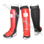 Muay Thai Shin Guards & Instep
