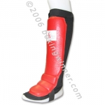 Muay Thai Shin Guards & Instep 1