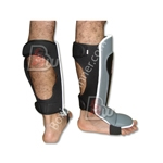 Muay Thai Shin Guards & Instep 2